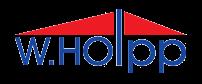 Holpp Betonwaren Logo